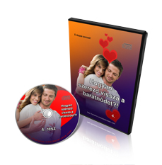 Hogyan szerezd vissza a barátnődet 4. rész